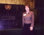Laura Ehrke at UN Fall 2000 - Copy